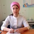 Алиханова Наида Наджаровна