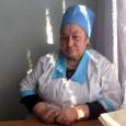Ашаева Патимат Шахбановна